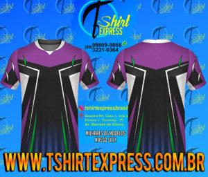 Camisa Esportiva Futebol Futsal Camiseta Uniforme (144)