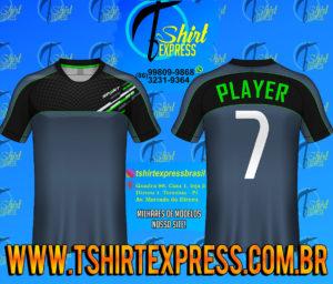 Camisa Esportiva Futebol Futsal Camiseta Uniforme (148)