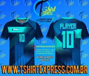 Camisa Esportiva Futebol Futsal Camiseta Uniforme (149)