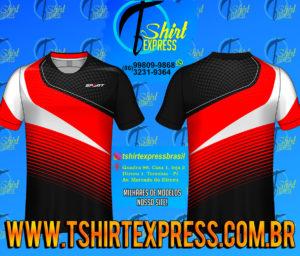 Camisa Esportiva Futebol Futsal Camiseta Uniforme (150)