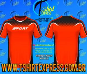 Camisa Esportiva Futebol Futsal Camiseta Uniforme (151)