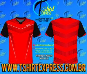 Camisa Esportiva Futebol Futsal Camiseta Uniforme (158)