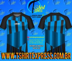 Camisa Esportiva Futebol Futsal Camiseta Uniforme (170)