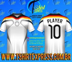 Camisa Esportiva Futebol Futsal Camiseta Uniforme (174)