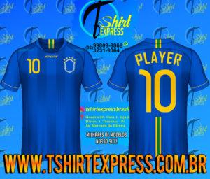 Camisa Esportiva Futebol Futsal Camiseta Uniforme (177)