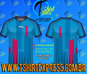 Camisa Esportiva Futebol Futsal Camiseta Uniforme (180)