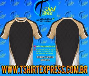 Camisa Esportiva Futebol Futsal Camiseta Uniforme (185)