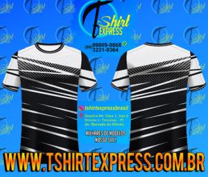 Camisa Esportiva Futebol Futsal Camiseta Uniforme (188)