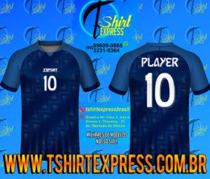 Camisa Esportiva Futebol Futsal Camiseta Uniforme (189)