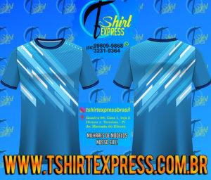 Camisa Esportiva Futebol Futsal Camiseta Uniforme (190)