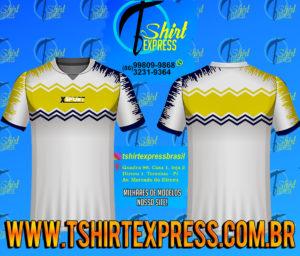 Camisa Esportiva Futebol Futsal Camiseta Uniforme (192)