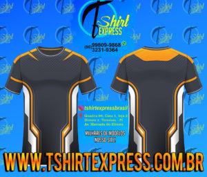 Camisa Esportiva Futebol Futsal Camiseta Uniforme (194)