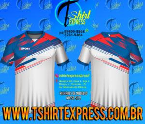 Camisa Esportiva Futebol Futsal Camiseta Uniforme (197)