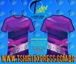 Camisa Esportiva Futebol Futsal Camiseta Uniforme (198)