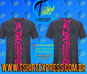 Camisa Esportiva Futebol Futsal Camiseta Uniforme (200)