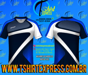 Camisa Esportiva Futebol Futsal Camiseta Uniforme (202)