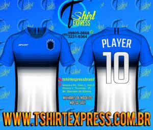 Camisa Esportiva Futebol Futsal Camiseta Uniforme (207)
