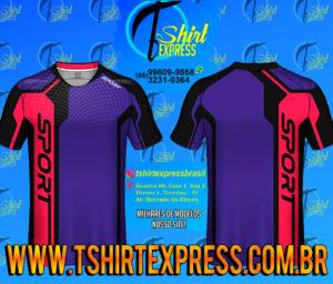 Camisa Esportiva Futebol Futsal Camiseta Uniforme (209)