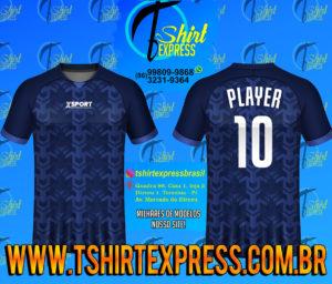 Camisa Esportiva Futebol Futsal Camiseta Uniforme (212)