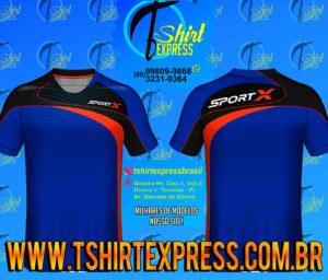 Camisa Esportiva Futebol Futsal Camiseta Uniforme (214)