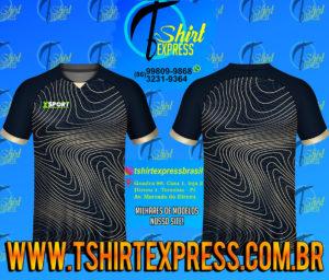 Camisa Esportiva Futebol Futsal Camiseta Uniforme (216)