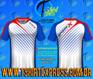 Camisa Esportiva Futebol Futsal Camiseta Uniforme (217)