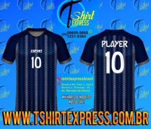 Camisa Esportiva Futebol Futsal Camiseta Uniforme (218)