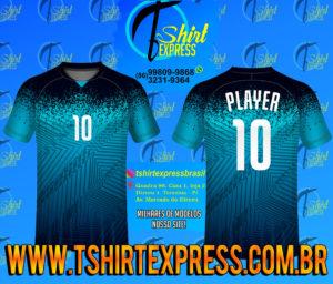 Camisa Esportiva Futebol Futsal Camiseta Uniforme (226)