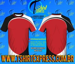 Camisa Esportiva Futebol Futsal Camiseta Uniforme (227)