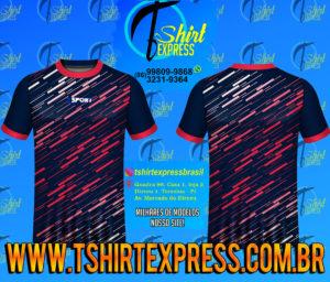 Camisa Esportiva Futebol Futsal Camiseta Uniforme (228)