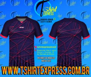 Camisa Esportiva Futebol Futsal Camiseta Uniforme (230)
