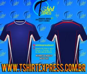 Camisa Esportiva Futebol Futsal Camiseta Uniforme (236)