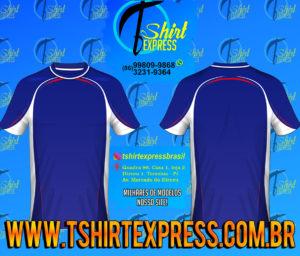Camisa Esportiva Futebol Futsal Camiseta Uniforme (238)
