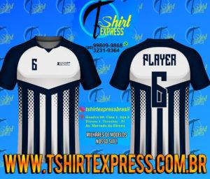 Camisa Esportiva Futebol Futsal Camiseta Uniforme (239)