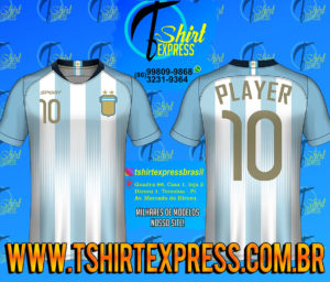 Camisa Esportiva Futebol Futsal Camiseta Uniforme (248)