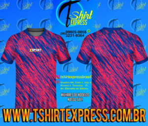 Camisa Esportiva Futebol Futsal Camiseta Uniforme (251)
