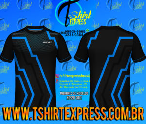 Camisa Esportiva Futebol Futsal Camiseta Uniforme (253)