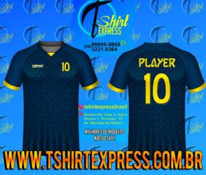 Camisa Esportiva Futebol Futsal Camiseta Uniforme (266)
