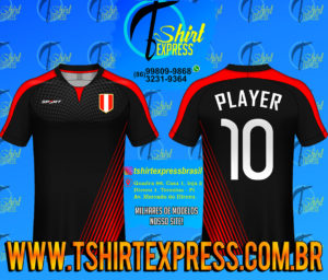 Camisa Esportiva Futebol Futsal Camiseta Uniforme (273)