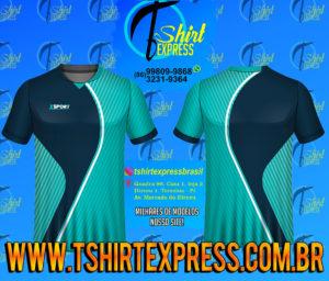 Camisa Esportiva Futebol Futsal Camiseta Uniforme (285)