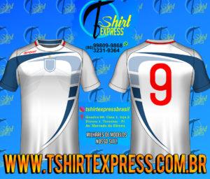 Camisa Esportiva Futebol Futsal Camiseta Uniforme (289)