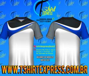 Camisa Esportiva Futebol Futsal Camiseta Uniforme (293)