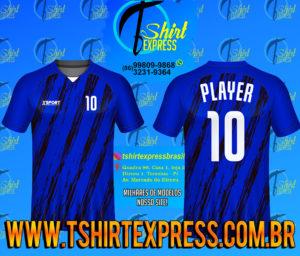 Camisa Esportiva Futebol Futsal Camiseta Uniforme (297)