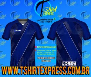 Camisa Esportiva Futebol Futsal Camiseta Uniforme (300)