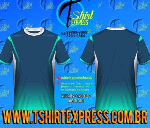 Camisa Esportiva Futebol Futsal Camiseta Uniforme (304)