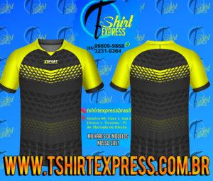 Camisa Esportiva Futebol Futsal Camiseta Uniforme (305)