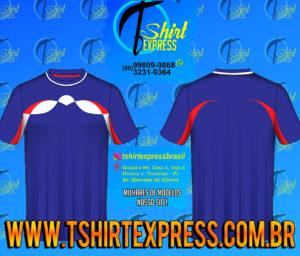 Camisa Esportiva Futebol Futsal Camiseta Uniforme (306)