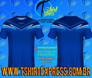 Camisa Esportiva Futebol Futsal Camiseta Uniforme (307)