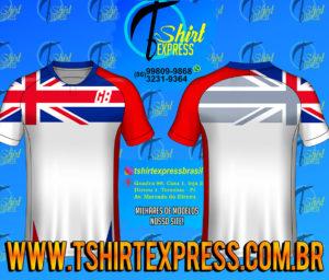 Camisa Esportiva Futebol Futsal Camiseta Uniforme (308)