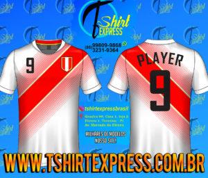Camisa Esportiva Futebol Futsal Camiseta Uniforme (310)